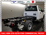 2018 F-250 Regular Cab 4x4,  Cab Chassis #J0432 - photo 4
