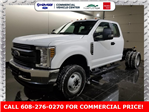 2018 F-250 Super Cab 4x4,  Cab Chassis #J0434 - photo 1