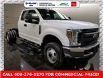 2018 F-250 Super Cab 4x4,  Cab Chassis #J0434 - photo 3
