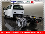 2018 F-250 Super Cab 4x4,  Cab Chassis #J0434 - photo 2
