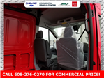 2018 Transit 350 Med Roof 4x2,  Empty Cargo Van #J0462 - photo 7