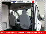 2018 Transit 350 Med Roof 4x2,  Empty Cargo Van #J0466 - photo 5