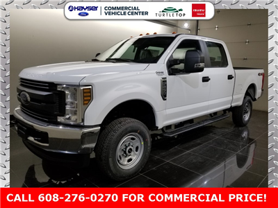 2018 F-250 Crew Cab 4x4,  Pickup #J0468 - photo 1
