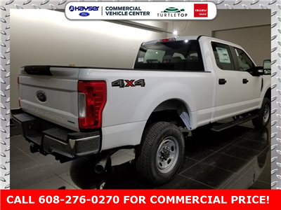 2018 F-250 Crew Cab 4x4,  Pickup #J0468 - photo 4