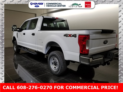2018 F-250 Crew Cab 4x4,  Pickup #J0470 - photo 2
