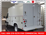 2018 Transit 350 HD DRW 4x2,  Reading Service Utility Van #J0482 - photo 1