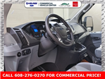 2018 Transit 350 HD DRW 4x2,  Reading Aluminum CSV Service Utility Van #J0502 - photo 11