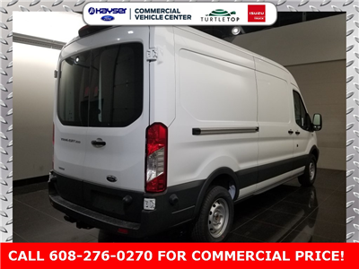 2018 Transit 250 Med Roof 4x2,  Empty Cargo Van #J0511 - photo 5