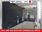 2018 Transit 250 Med Roof 4x2,  Empty Cargo Van #J0511 - photo 8