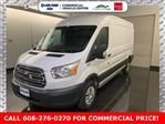 2018 Transit 250 Med Roof 4x2,  Empty Cargo Van #J0531 - photo 4