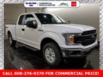 2018 F-150 Super Cab 4x4,  Pickup #J0565 - photo 3