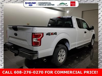 2018 F-150 Super Cab 4x4,  Pickup #J0568 - photo 4