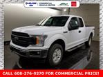 2018 F-150 Super Cab 4x4,  Pickup #J0568 - photo 1