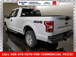 2018 F-150 Super Cab 4x4,  Pickup #J0569 - photo 1