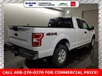 2018 F-150 Super Cab 4x4,  Pickup #J0569 - photo 4