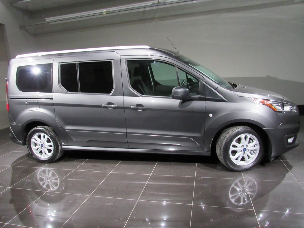 2019 Transit Connect 4x2,  Passenger Wagon #K0700 - photo 1