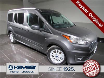 2019 Transit Connect 4x2,  Passenger Wagon #K0700 - photo 3