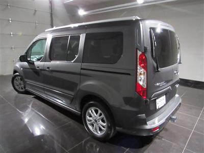 2019 Transit Connect 4x2,  Passenger Wagon #K0700 - photo 4