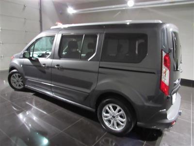 2019 Transit Connect 4x2,  Passenger Wagon #K0700 - photo 5