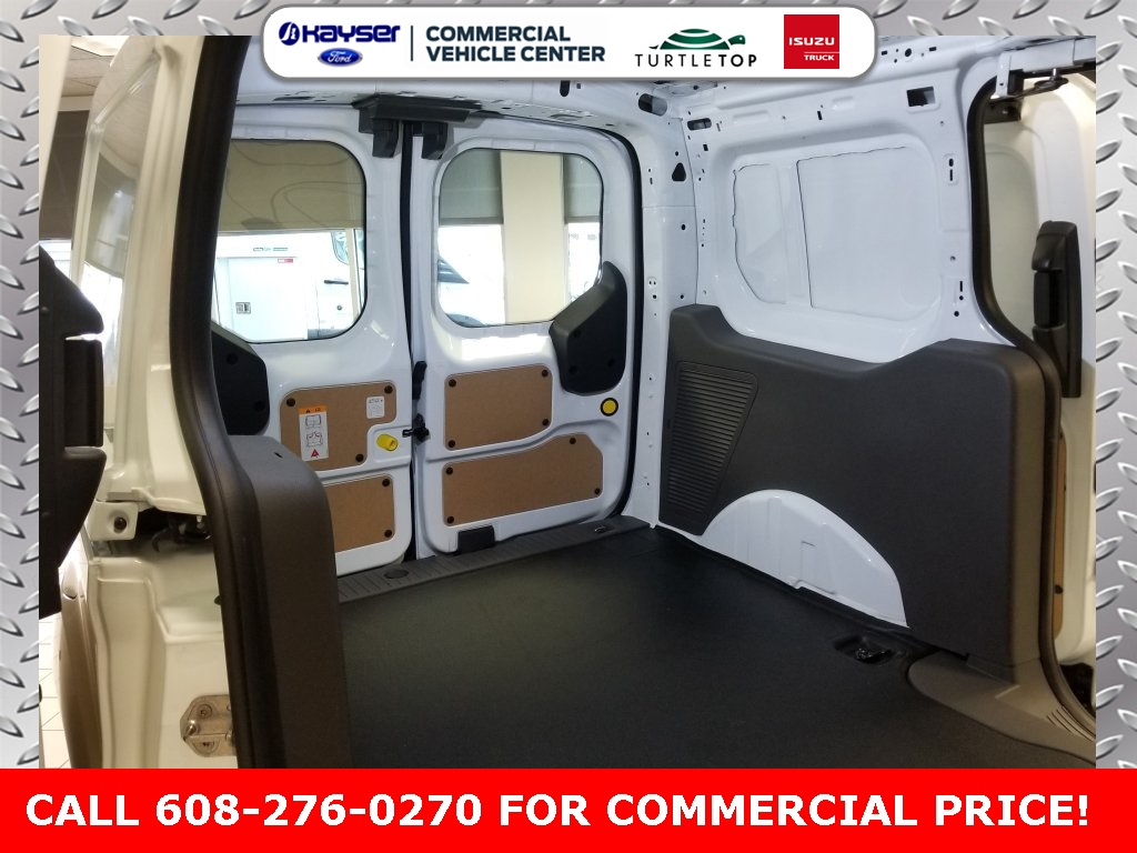 2019 Transit Connect 4x2,  Empty Cargo Van #K0704 - photo 7