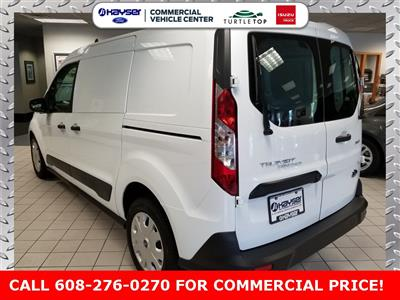 2019 Transit Connect 4x2,  Empty Cargo Van #K0704 - photo 4