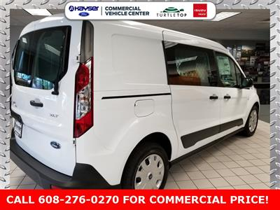 2019 Transit Connect 4x2,  Empty Cargo Van #K0704 - photo 5