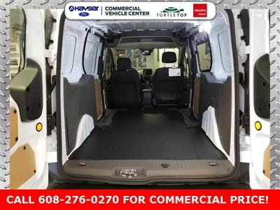2019 Transit Connect 4x2,  Empty Cargo Van #K0704 - photo 2