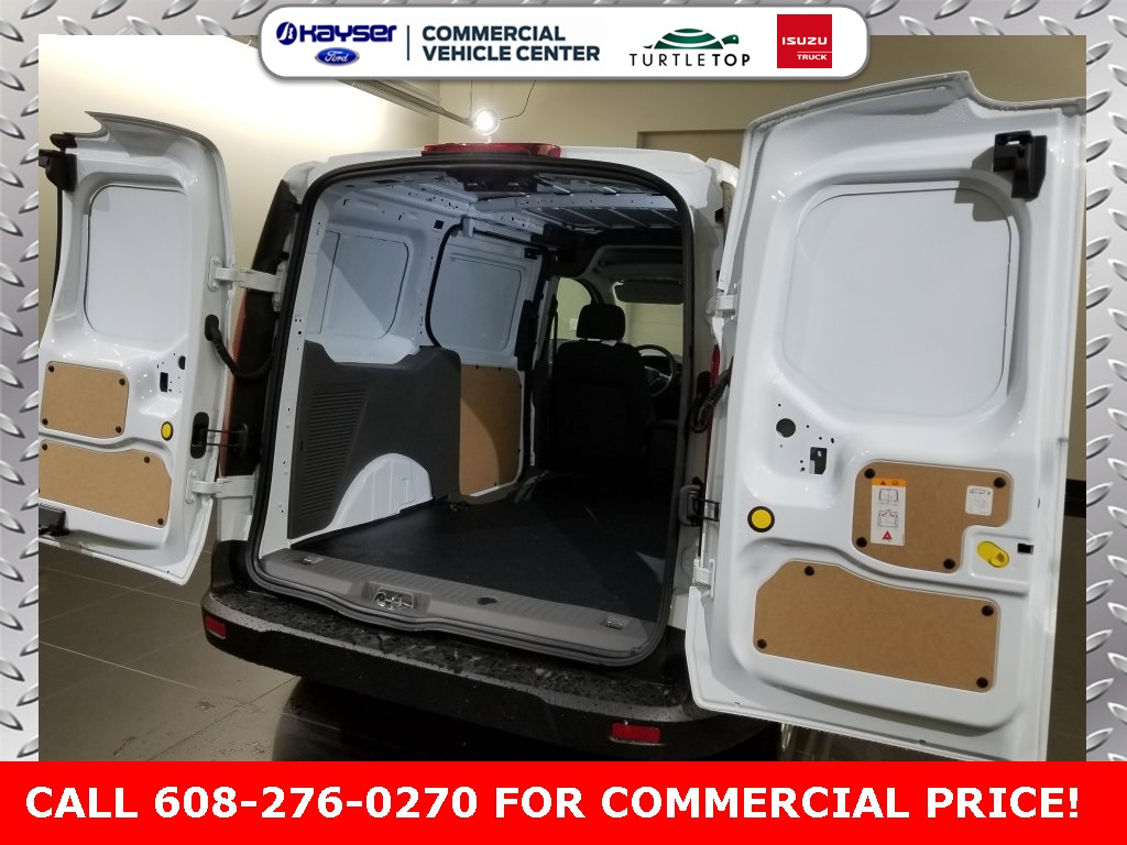 2019 Transit Connect 4x2,  Empty Cargo Van #K0705 - photo 6