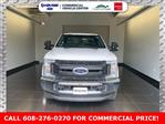 2019 F-250 Super Cab 4x4,  Reading Spacemaker Service Body #K0707 - photo 3
