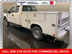 2019 F-250 Super Cab 4x4,  Reading Spacemaker Service Body #K0707 - photo 4