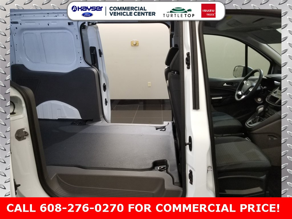 2019 Transit Connect 4x2,  Empty Cargo Van #K0715 - photo 5