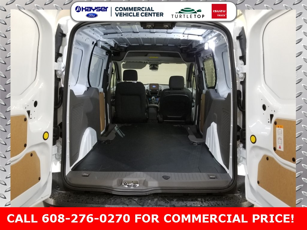 2019 Transit Connect 4x2,  Empty Cargo Van #K0715 - photo 2
