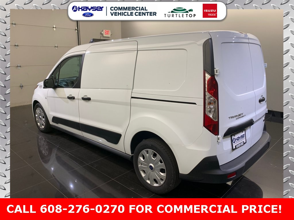 2019 Transit Connect 4x2,  Empty Cargo Van #K0716 - photo 5