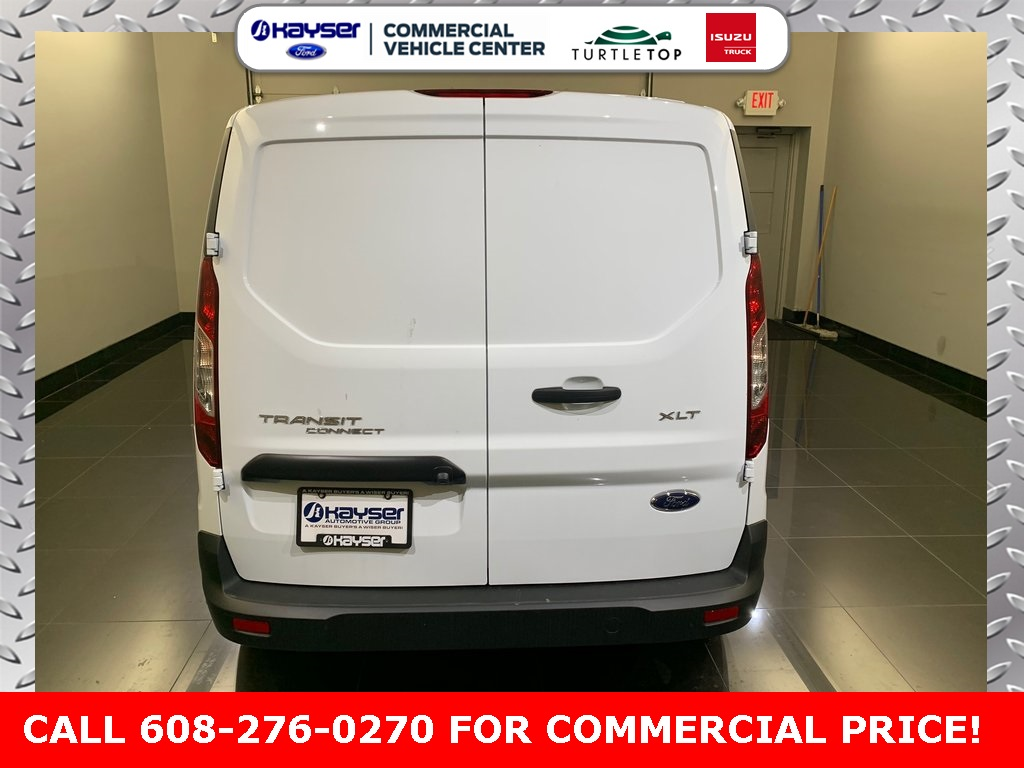 2019 Transit Connect 4x2,  Empty Cargo Van #K0716 - photo 6