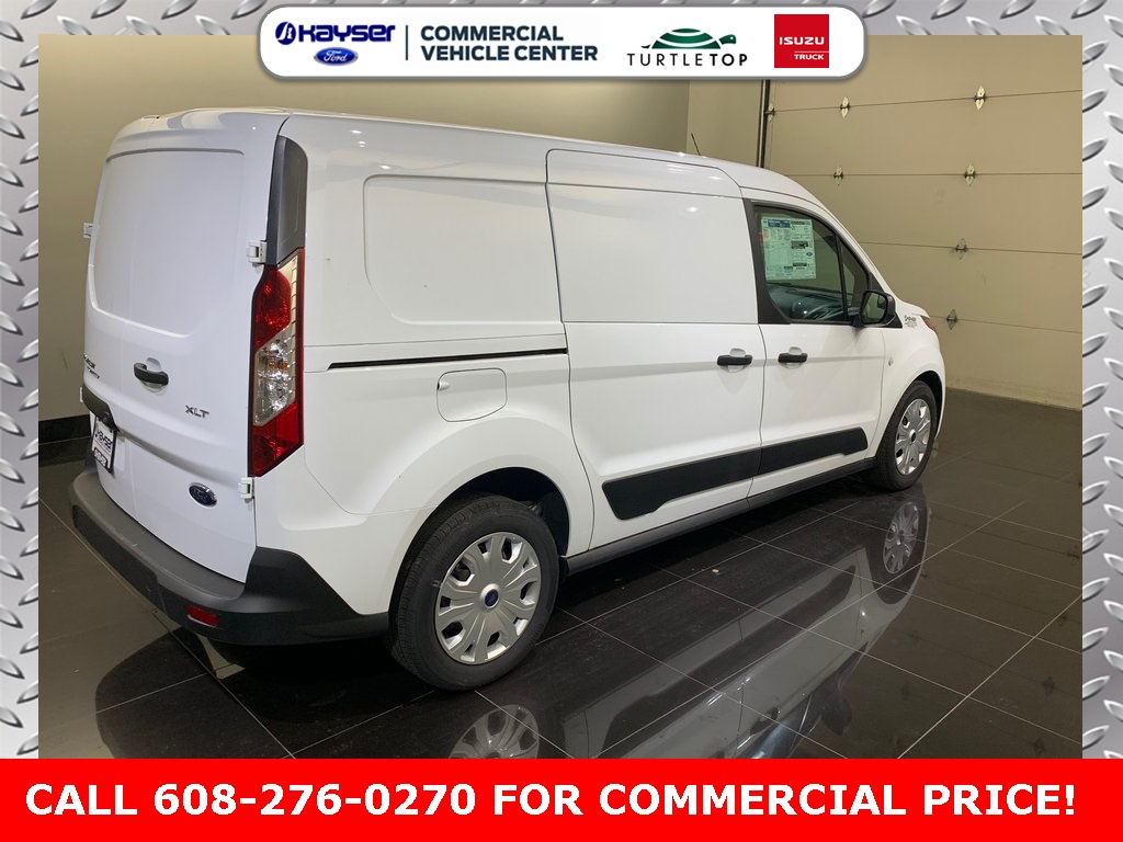 2019 Transit Connect 4x2,  Empty Cargo Van #K0716 - photo 2
