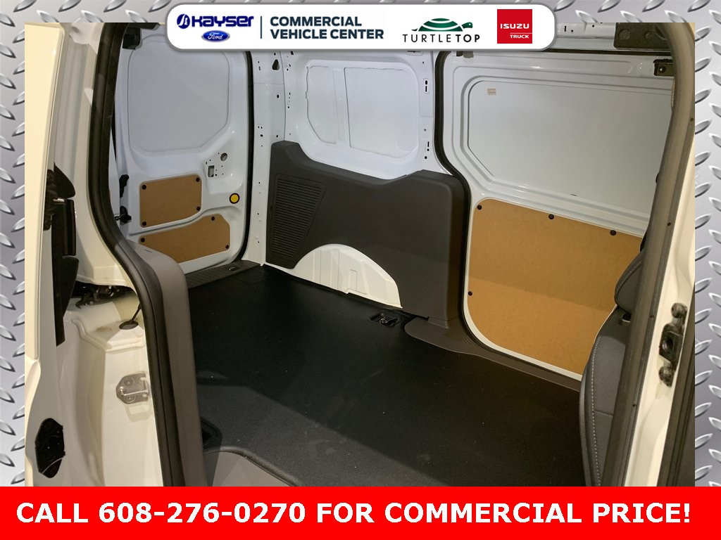 2019 Transit Connect 4x2,  Empty Cargo Van #K0716 - photo 7
