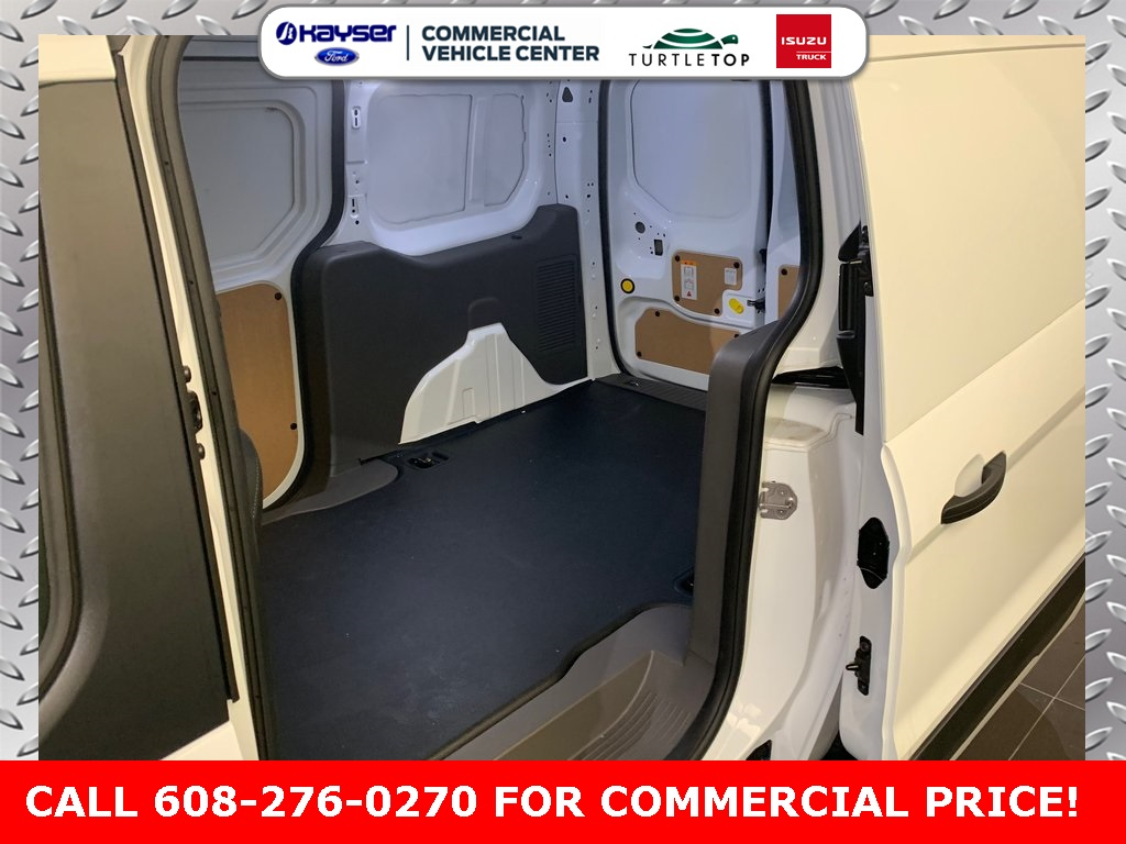 2019 Transit Connect 4x2,  Empty Cargo Van #K0716 - photo 8
