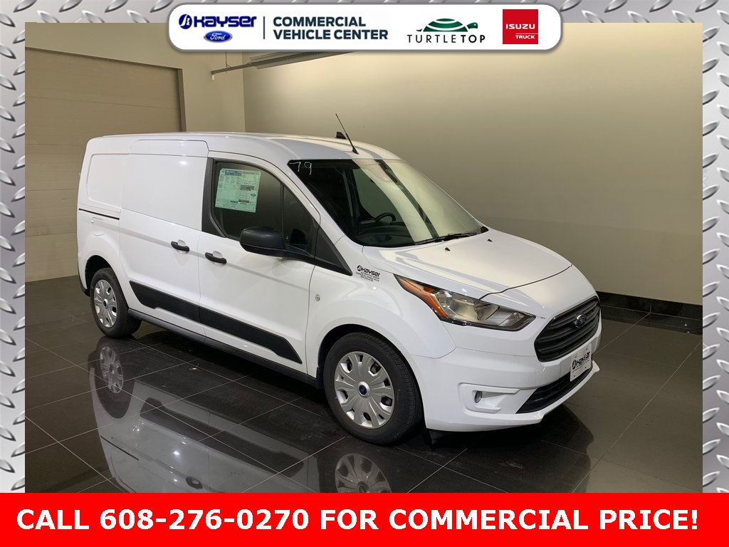 2019 Transit Connect 4x2,  Empty Cargo Van #K0717 - photo 3