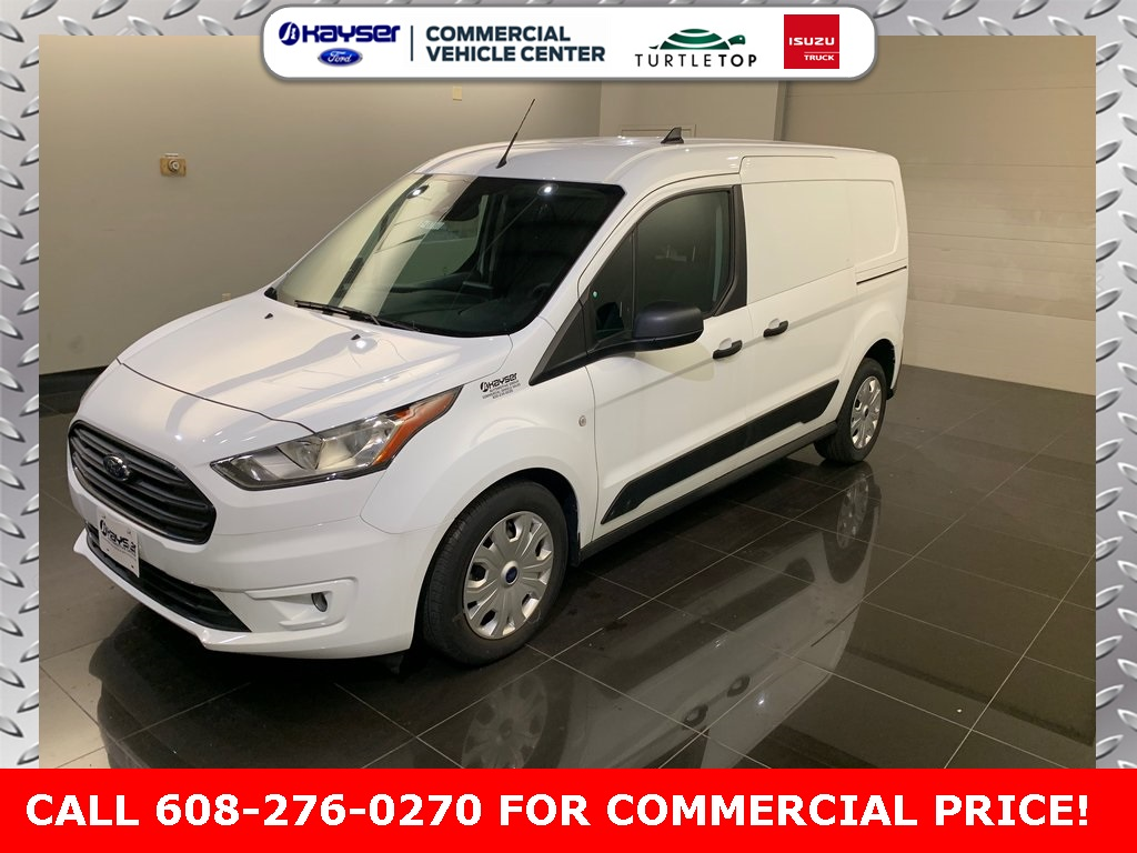 2019 Transit Connect 4x2,  Empty Cargo Van #K0717 - photo 4