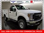 2019 F-250 Regular Cab 4x4,  Reading Classic II Steel Service Body #K0719 - photo 3