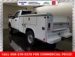 2019 F-250 Regular Cab 4x4,  Reading Service Body #K0719 - photo 1