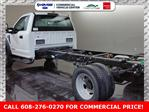 2019 F-550 Regular Cab DRW 4x2,  Cab Chassis #K0733 - photo 1