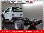 2019 F-550 Regular Cab DRW 4x4,  Cab Chassis #K0744 - photo 2