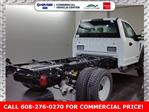 2019 F-550 Regular Cab DRW 4x4,  Cab Chassis #K0744 - photo 4