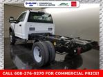 2019 F-550 Regular Cab DRW 4x4,  Cab Chassis #K0757 - photo 2