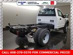 2019 F-550 Regular Cab DRW 4x4,  Cab Chassis #K0757 - photo 4