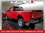 2019 F-250 Regular Cab 4x4,  BOSS Pickup #K0759 - photo 1