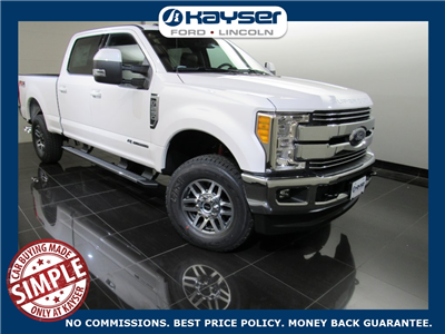 2017 F-250 Crew Cab 4x4, Pickup #S1536 - photo 1