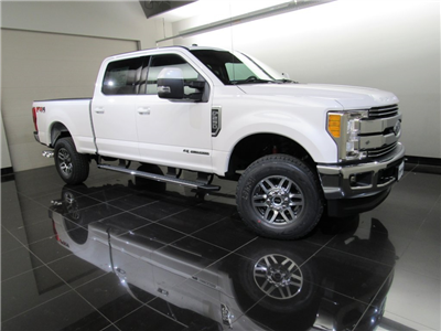 2017 F-250 Crew Cab 4x4, Pickup #S1536 - photo 3