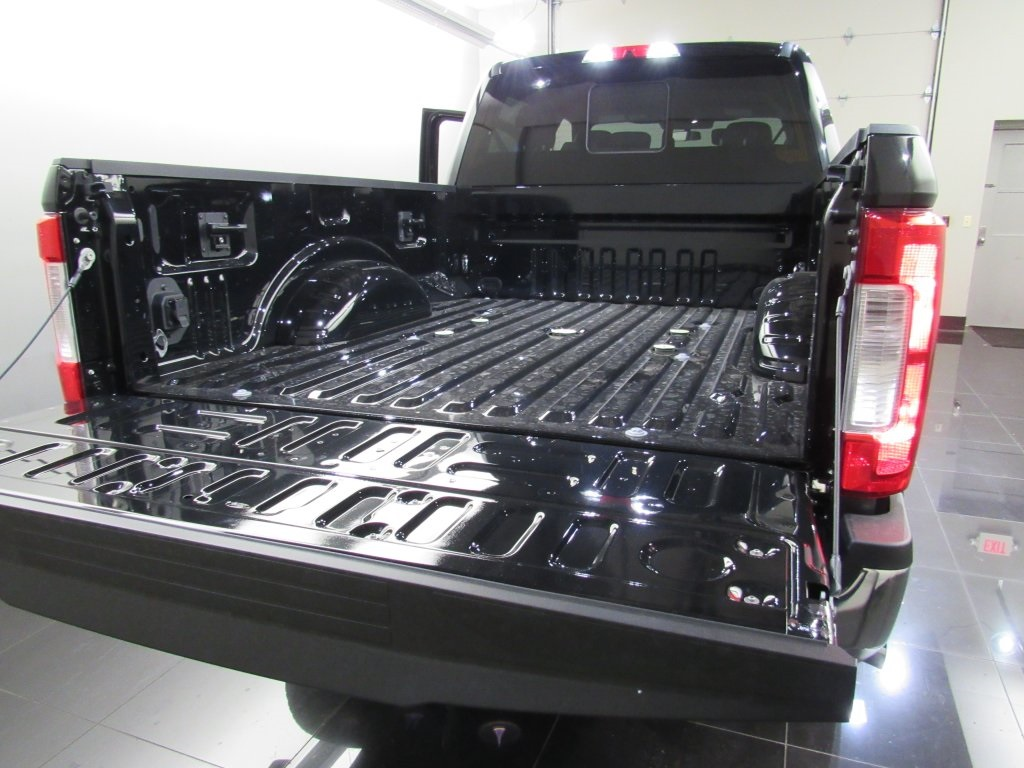 2017 F-350 Crew Cab 4x4 Pickup #S1551 - photo 12